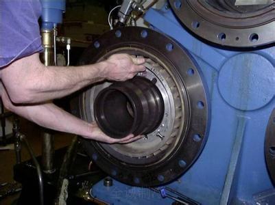 离心压缩机维修 - 重庆中央空调维修|重庆中央空调||.